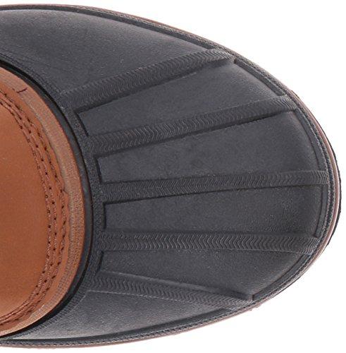 Crocs AllCast II Luxe Boot, Bottes femme Beige (Wheat)