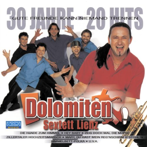 Himmelbett-Polka