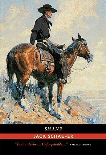 Shane (English Edition) (Western New Mexico University)