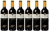 Marques de Ballestar Reserva Cariñena DO 2010/2011 trocken (6 x 0.75 l)