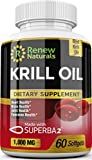 Naturals Krill Oils - Best Reviews Guide
