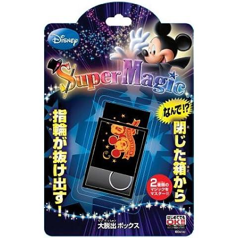 La grande scatola di fuga Mickey Mouse (japan import)