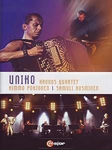 Uniko concert