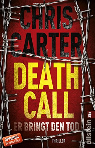 Death Call - Er bringt den Tod: Thriller (Ein Hunter-und-Garcia-Thriller, Band 8)
