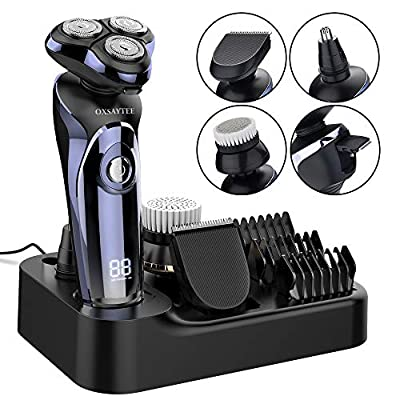 Rasierer Herren Elektrisch 4D