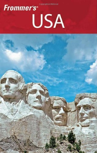 Portada del libro Frommer's USA (Frommer's Complete Guides) by David Baird (2009-03-09)