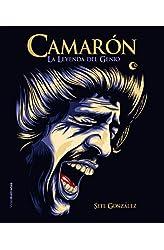 Descargar gratis Camarón: La leyenda del genio en .epub, .pdf o .mobi