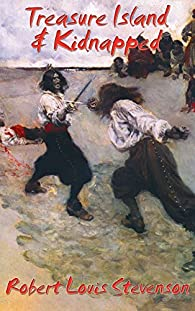 Treasure Island & Kidnapped par Robert Louis Stevenson