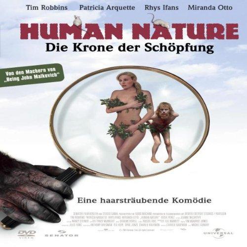 Human Nature - Die Krone der Schöpfung