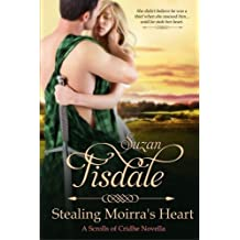 Stealing Moirra's Heart (Moirra's Heart Series) by Suzan Tisdale (2015-06-15)