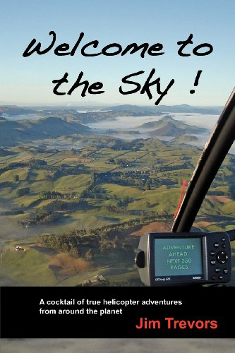 Welcome to the Sky!