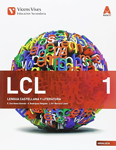 Lcl 1 andalucia (aula 3d): 000001