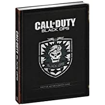 Call of Duty: Black Ops Limited Edition by BradyGames (2010-11-17)