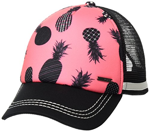 roxy-womens-dig-this-cap-neon-grapefruit-one-size