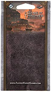 Fantasy Flight Games FFGGT24 Journey to Old Town Chapter Pack: AGOT LCG 2nd Ed