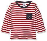 Petit Bateau - T SHIRTML - T-shirt - Bébé garçon - Multicolore (Froufrou/Montélimar) - 24 Mois / 86cm