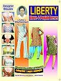 Liberty Blouse / Punjabi Dresses ( Theory Book in English )