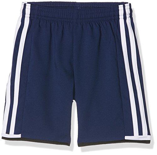 adidas Kinder Condivo 16 Shorts, Dark Blue/White, 116