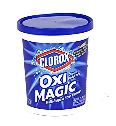 Clorox Oxi-Magic Powder, 907 g