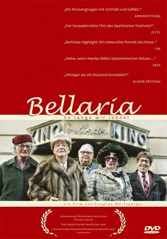 Bellaria - So lange wir leben