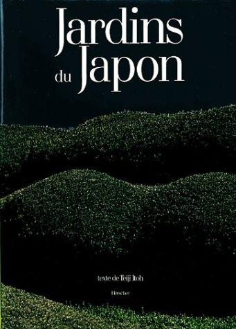 Jardins du Japon par Teiji Itoh