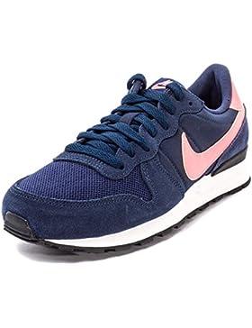Nike Mädchen Internationalist (Gs) Laufschuhe