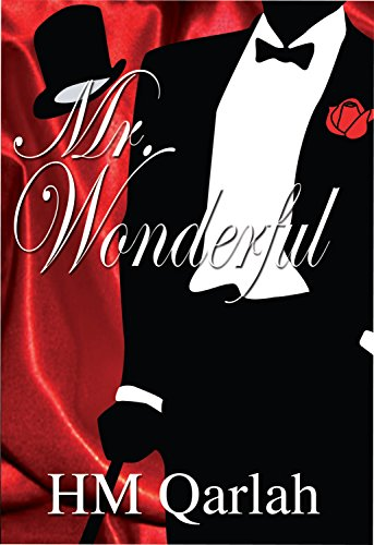 Mr. Wonderful The Trilogy (Mr. Wonderful