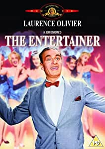 The Entertainer [DVD][1960]