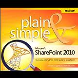 Microsoft SharePoint 2010 Plain & Simple