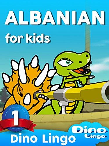 Albanian for Kids 1 [OV]