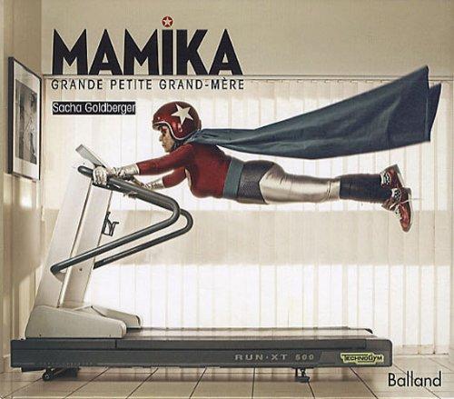 Mamika par Sacha Goldberger
