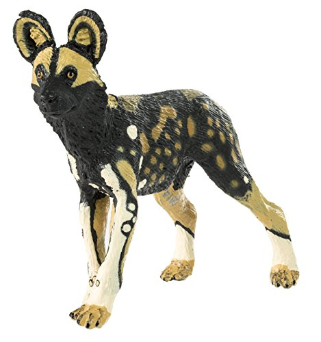 Figura Safari 239.729 africana Wild Animal Perro