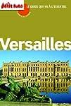 Versailles 2012 Carnet Petit Fut�