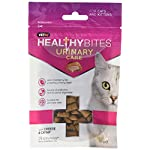 VetIQ Healthy Bites Urinary Care For Cats & Kittens 65g - Pack of 8 7