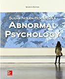 LooseLeaf for Abnormal Psychology