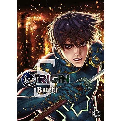 Origin T05