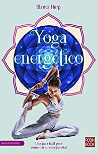 Yoga energético par Blanca Herp