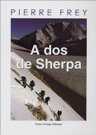A dos de Sherpa
