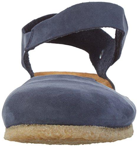 Jonny's Damen Noor Geschlossene Sandalen Blau (PACIFICO)
