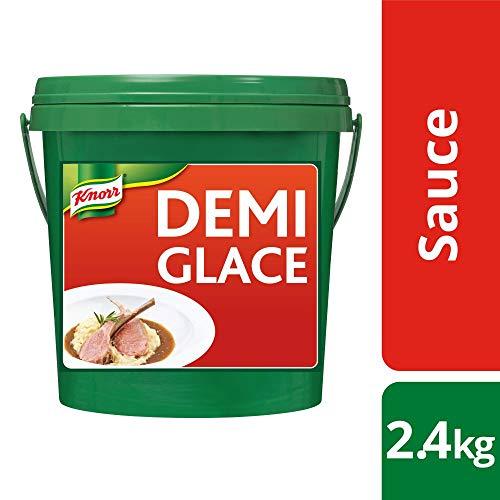Knorr Soße Sauce Demi Glace 2,4 kg