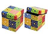RED HOT Premium Designer Foldable Storag...