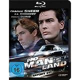 No Man's Land - Tatort 911 [Blu-ray]