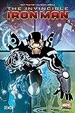 INVINCIBLE IRON-MAN T05