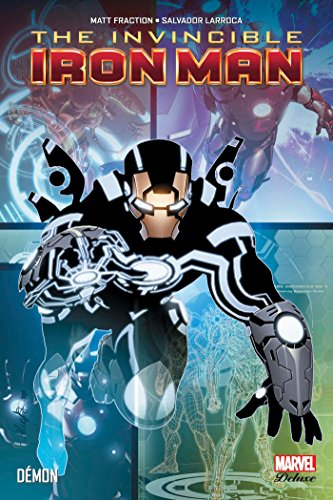 INVINCIBLE IRON-MAN T05