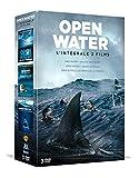 Open Water - La trilogie - Coffret DVD