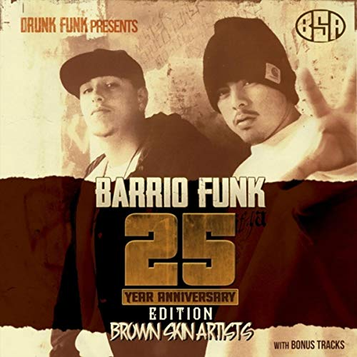 ... Barrio Funk [Explicit]