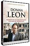 Donna Leon: Muerte en un País Extraño + Un Mar de Problemas (Endstation Venedig + Das Gesetz der Lagune) 2006 [DVD]