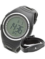 [LAD WEATHER] Monitor de pulso cardiaco Caloría Ejercicio Ambulante Deporte Reloj de pulsera Hombre