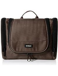 Amazon Brand - Solimo Toiletry Bag