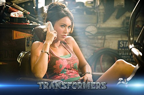 Transformers: Die Rache – Ultra HD Blu-ray [4k + Blu-ray Disc] - 8